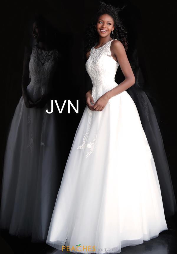 0bc5ef20ed JVN by Jovani Dress JVN68132