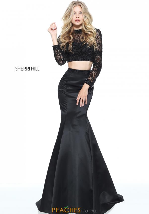 b09a867beca Sherri Hill Dress 51107