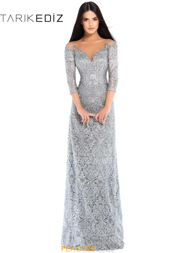 6fb68cf4f Tarik Ediz Dress 93677 | PeachesBoutique.com