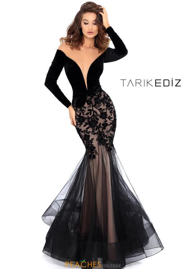 a0a702667bf Tarik Ediz Dress 93657