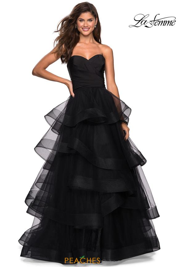 bd27d27febb La Femme Dress 27249