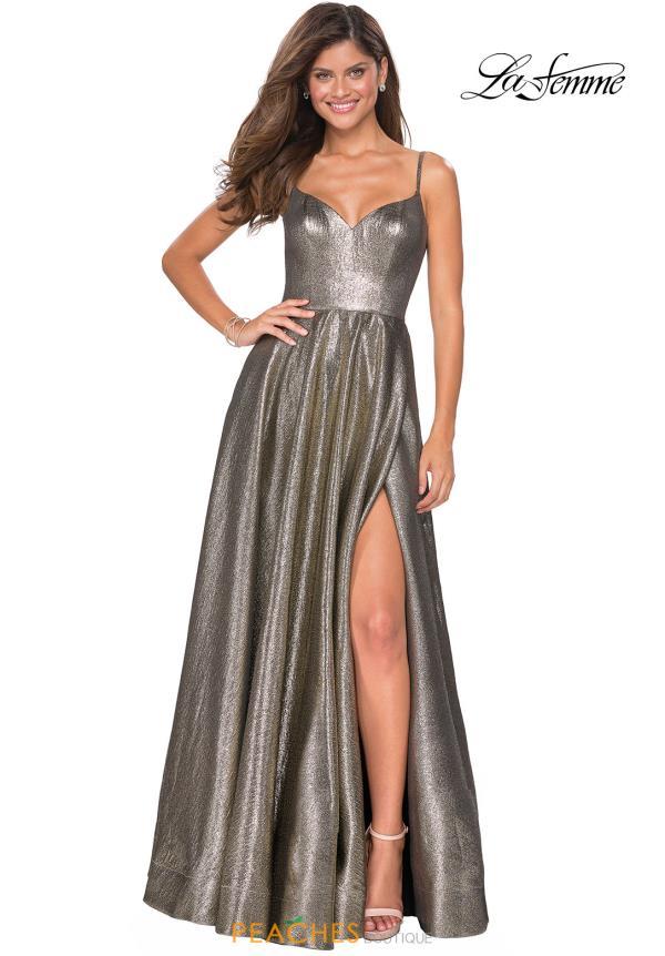 54c82febc0f La Femme Dress 27619