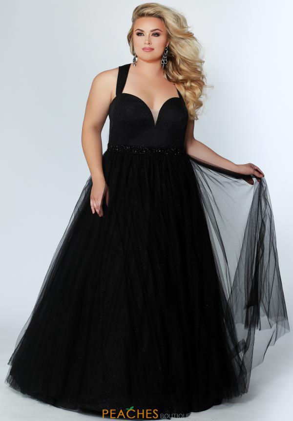 Sydneys Closet Dress TE1925 | PeachesBoutique.com