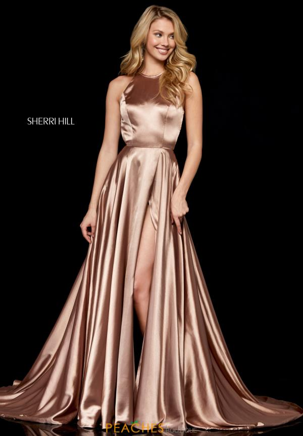 c7b8fb8ab8 Sherri Hill Dress 52120
