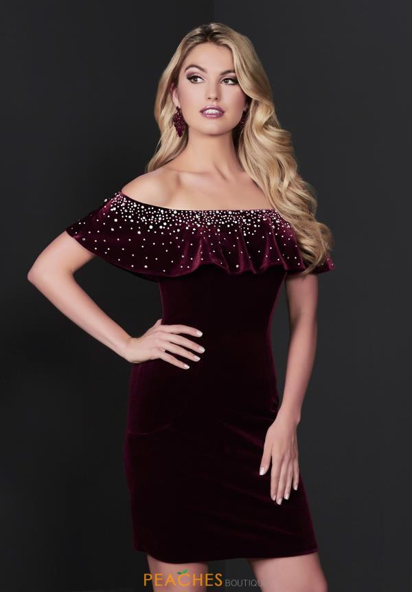 f5516ab158e7 Tiffany Dress 27231
