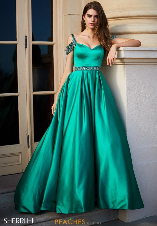 d58ef14d30bf Sherri Hill Dress 51613