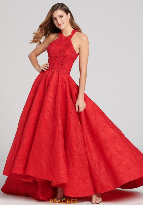 Impeccable Ellie Wilde Gown EW21814