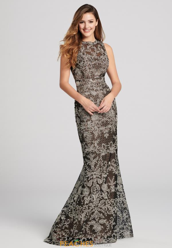 Lavish Ellie Wilde Long Dress EW21851