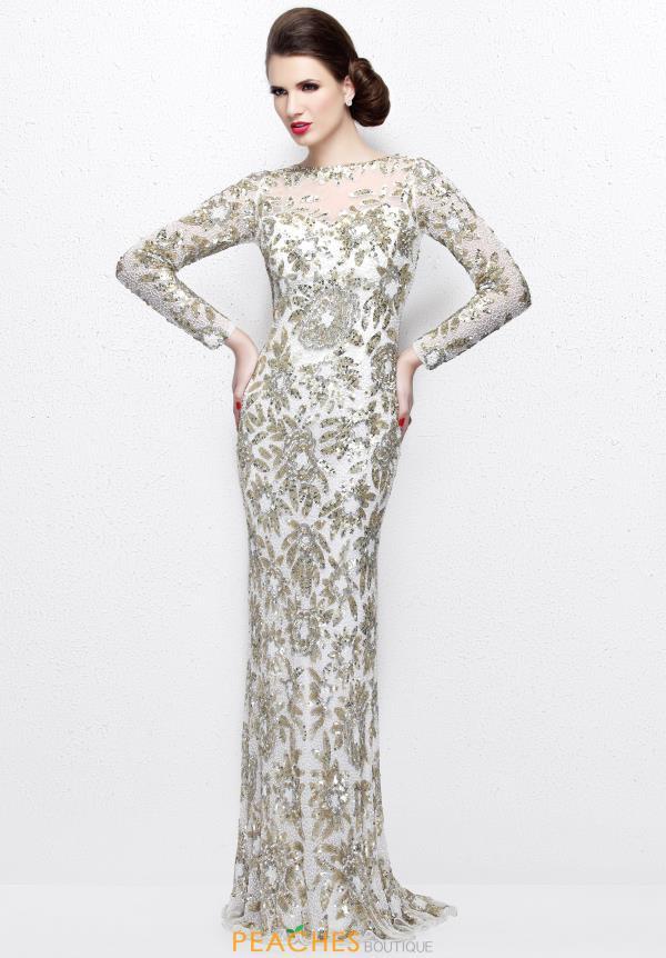 a9f2688154 Primavera Dress 1401