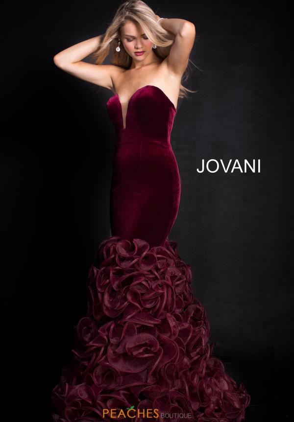 ecbe99c4296 Jovani Dress 27903
