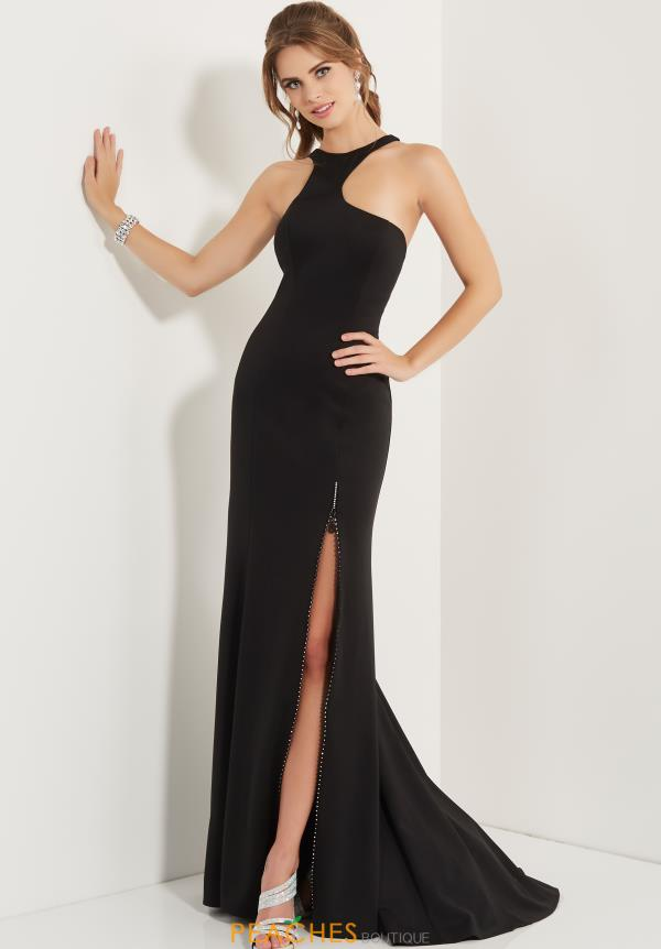 Studio 17 Neoprene Fitted Dress 12716