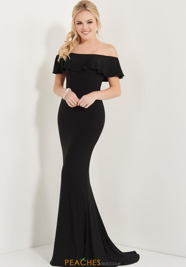Studio 17 Cap Sleeve Fitted Dress 12727