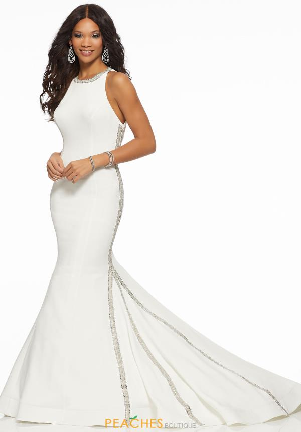Morilee Jersey Mermaid Dress 43091