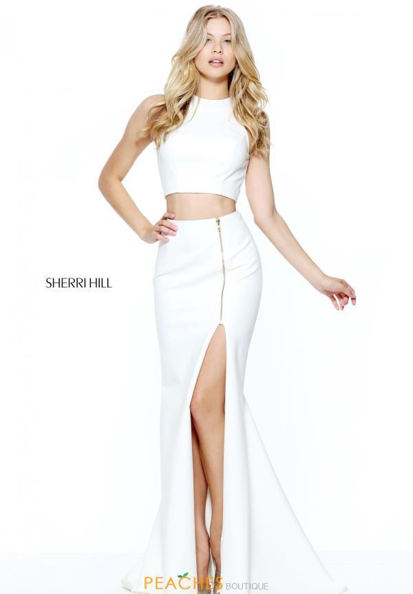 Sherri Hill Dress 50881 | PeachesBoutique.com
