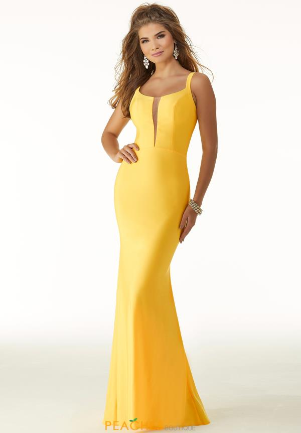 Morilee Long Fitted Dress 45047