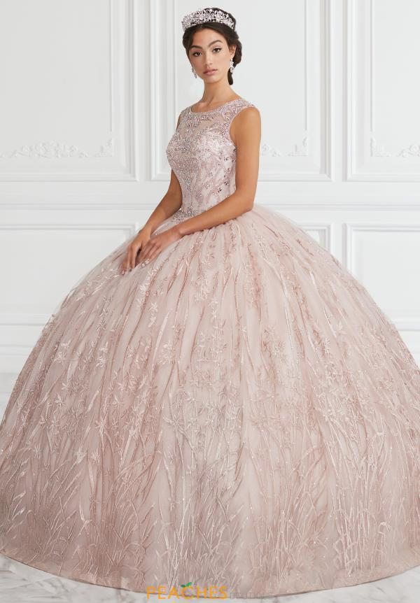 Tiffany Tulle Ball Gown Quinceanera Gown 26942