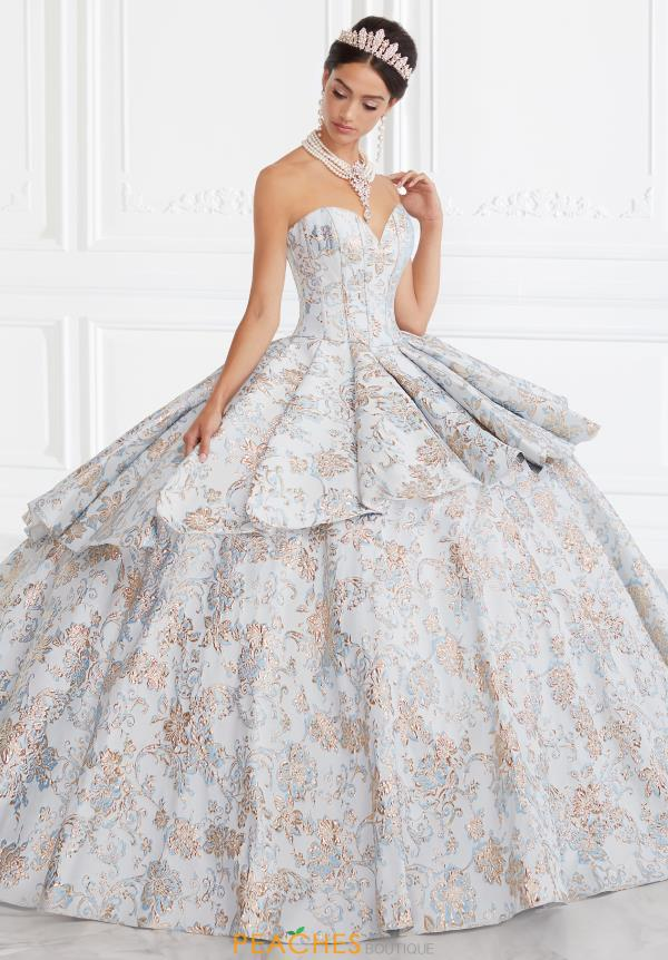 Tiffany Sweetheart Ball Gown Quinceanera Gown 26947