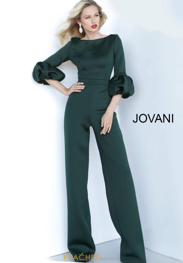 Jovani Long Fitted Dress 1227