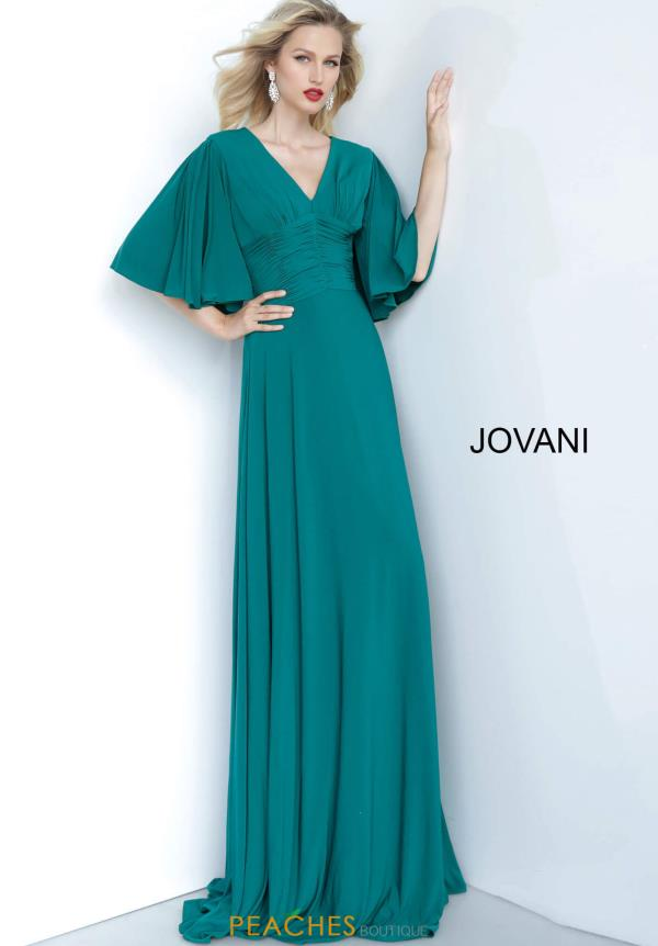 Jovani Long A Ling Dress 1547