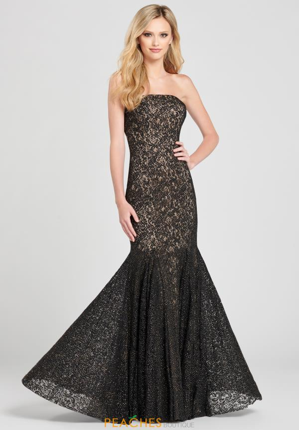 Colette Strapless Mermaid Dress CL12059