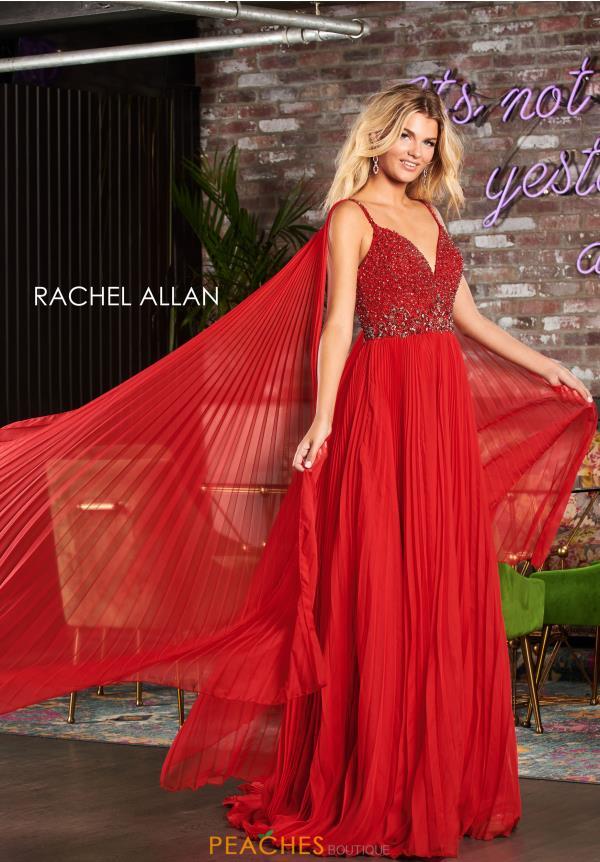 da6ed8ef52b9 Prima Donna V-Neck Beaded Pageant Dress 5077