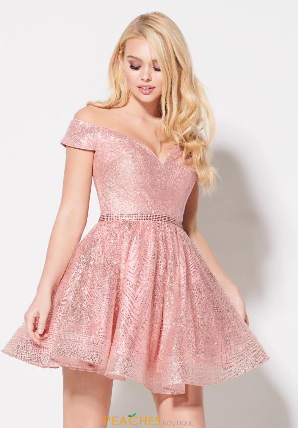 Ellie Wilde Dress EW21904S