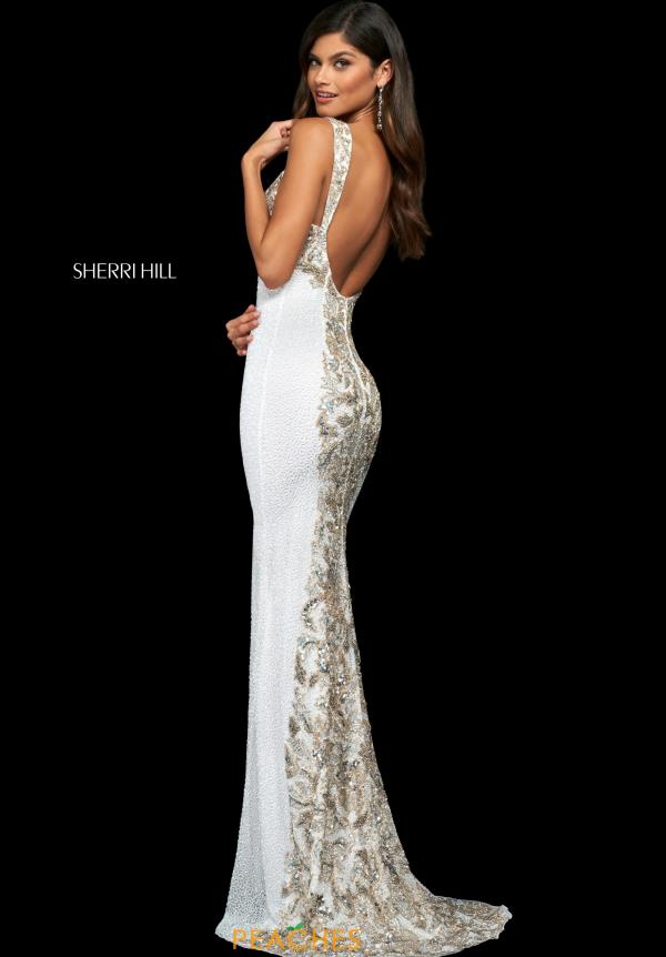 Sherri Hill Dress 54119
