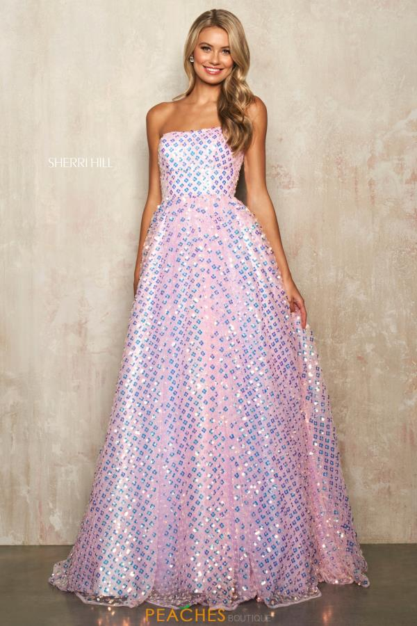Sherri Hill Dress 54279