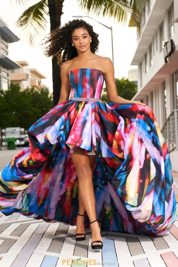 Sherri Hill Dress 54289