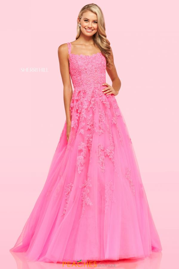 Sherri Hill Dress 54295