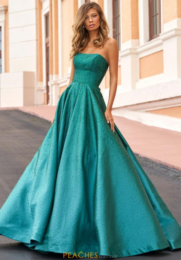 Sherri Hill Dress 54325