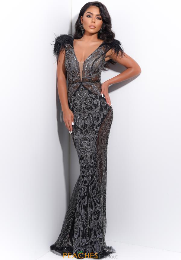 Jasz Couture Dress 7226