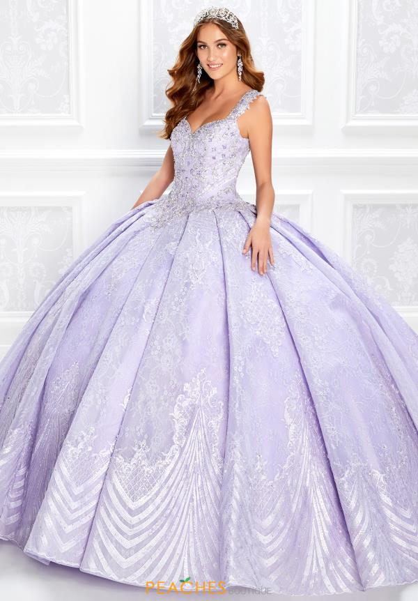Princesa Dress PR22033