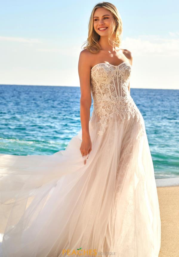 Sherri Hill Bridal Dress 71009