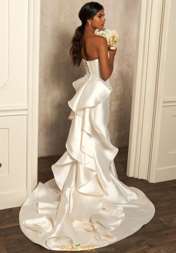 Sherri Hill Bridal Dress 71061