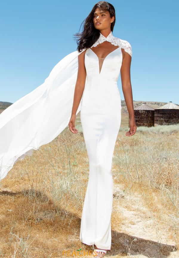 Sherri Hill Bridal Dress 91109