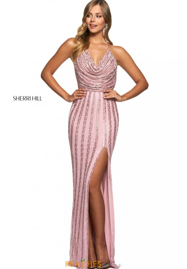 Sherri Hill Dress 54034
