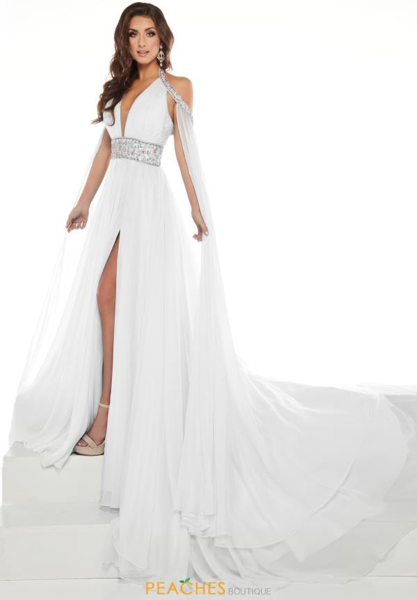Prima Donna Pageant Dress 50002