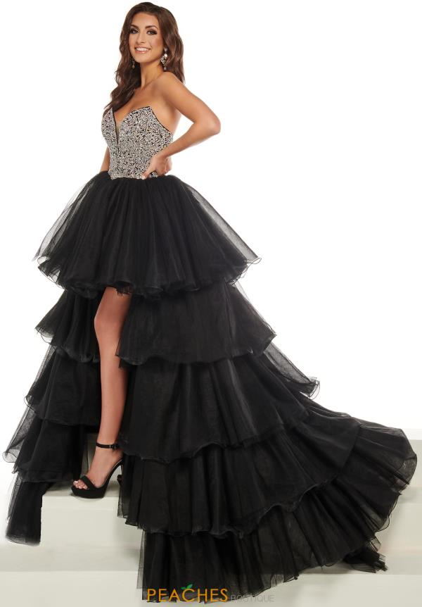 Prima Donna Pageant Dress 50003
