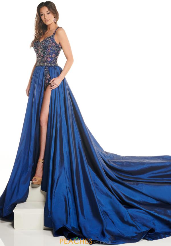 Prima Donna Pageant Dress 50005