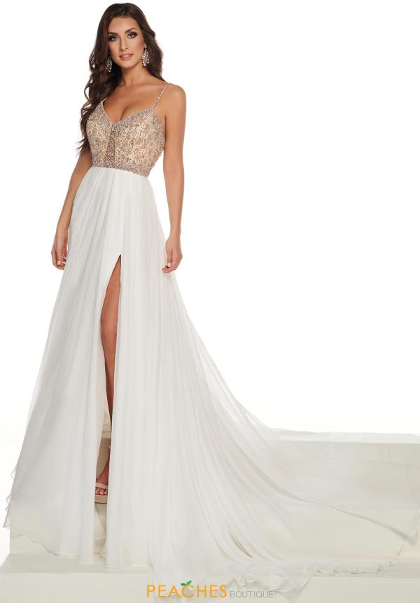 Prima Donna Pageant Dress 50010