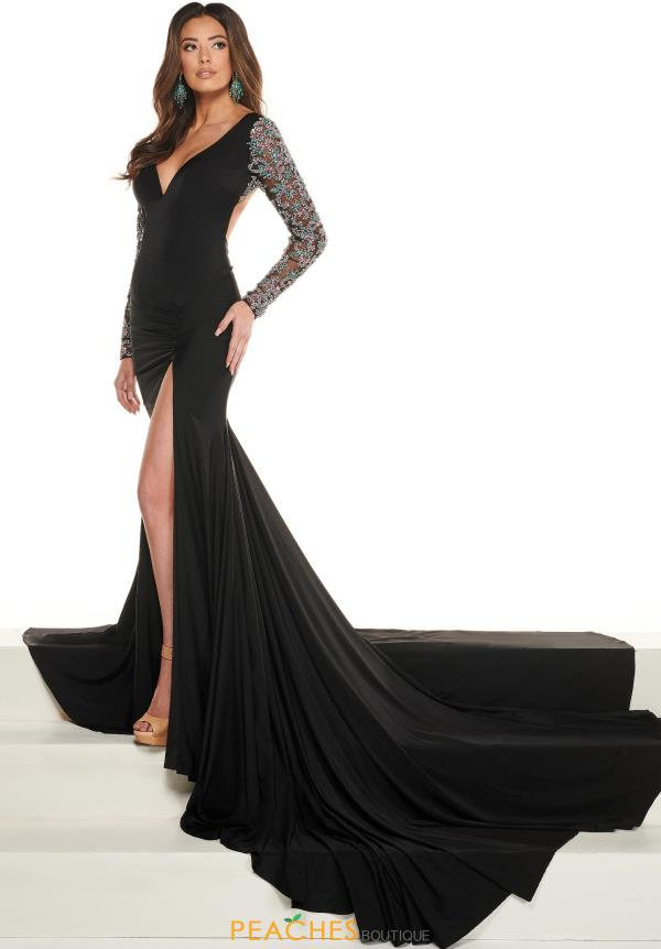 Prima Donna Pageant Dress 50017