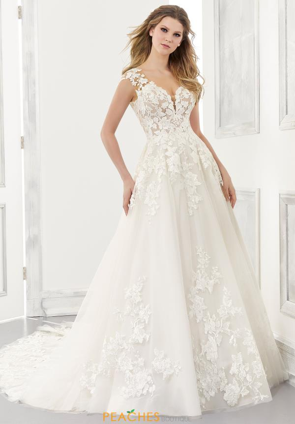 Morilee Bridal Dress 2173