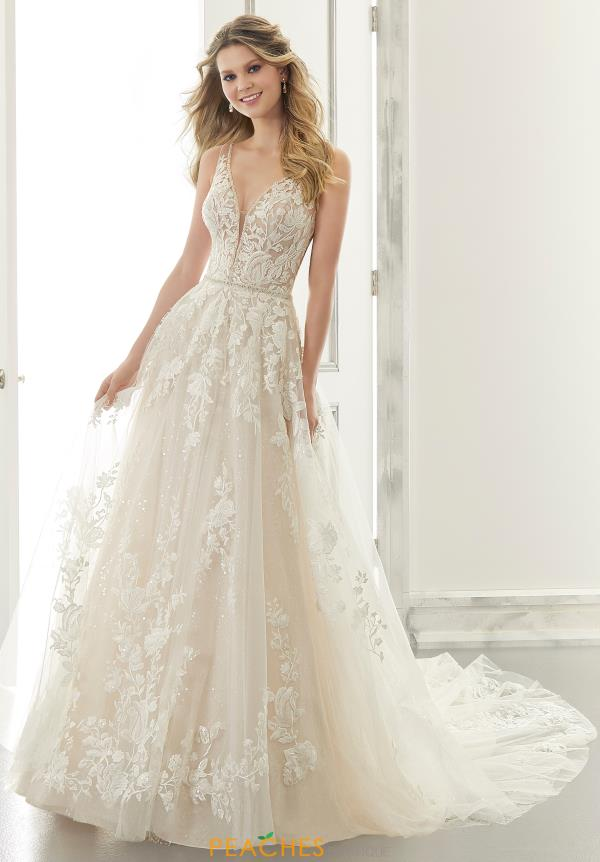 Morilee Bridal Dress 2179