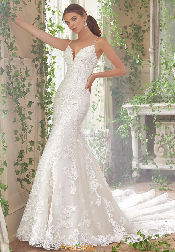 Morilee Bridal Dress 5702