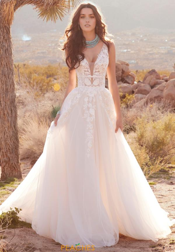 Morilee Bridal Dress 5763
