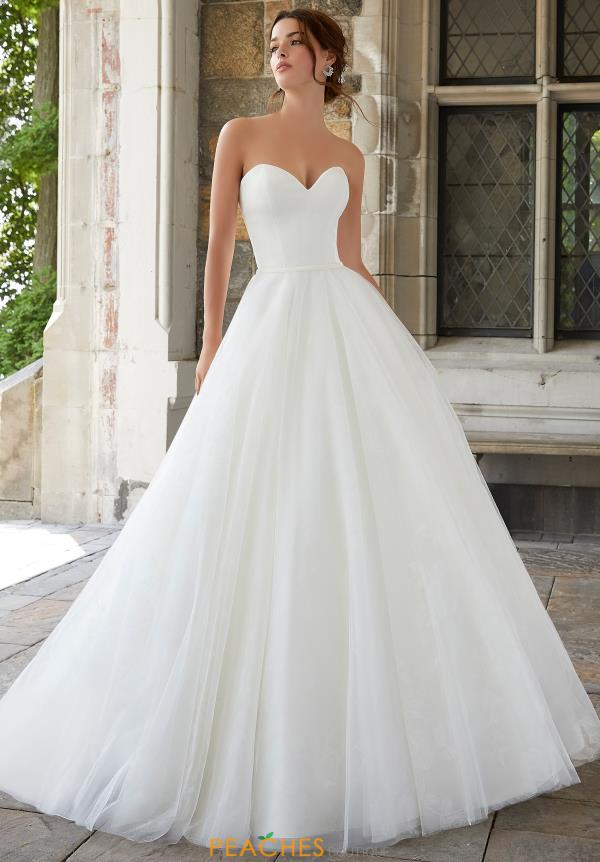 Morilee Bridal Dress 5801
