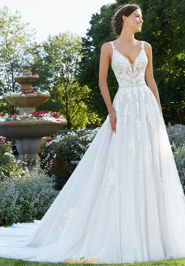 Morilee Bridal Dress 5805