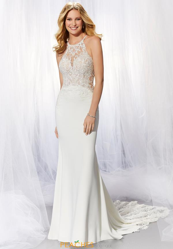 Morilee Bridal Dress 6933