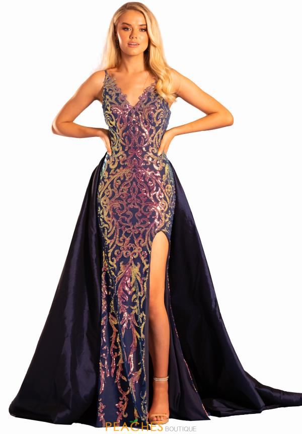 Portia and Scarlett Prom Dress PS21043
